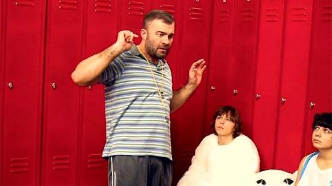 кадр №142064 из сериала После школы