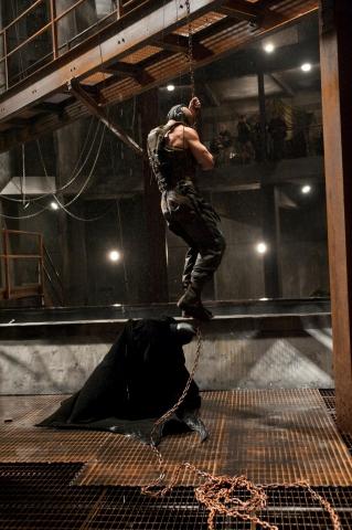кадр №142547 из фильма Темный рыцарь: Возрождение легенды