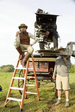 кадр №142744 из фильма Джанго освобожденный