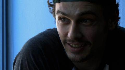 кадр №143021 из фильма 40 минут с Джеймсом Франко*
