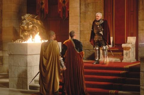 кадр №14305 из фильма Во имя короля: История осады подземелья