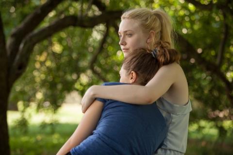 кадр №143069 из фильма Очень хорошие девочки*