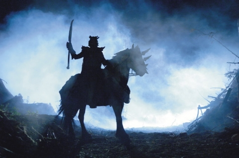 кадр №14307 из фильма Во имя короля: История осады подземелья