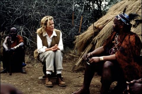 кадр №143163 из фильма Я мечтала об Африке