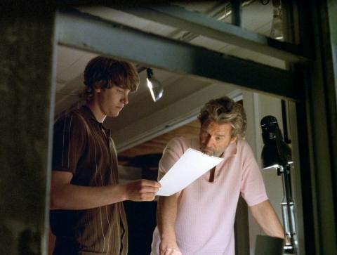 кадр №143268 из фильма Дверь в полу
