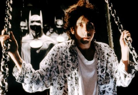 кадр №143281 из фильма Бэтмен