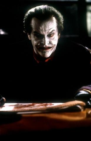кадр №143288 из фильма Бэтмен