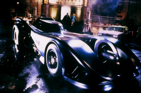 кадр №143289 из фильма Бэтмен
