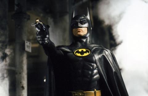 кадр №143290 из фильма Бэтмен