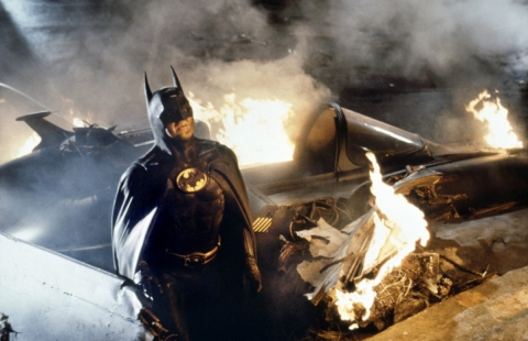 кадр №143292 из фильма Бэтмен