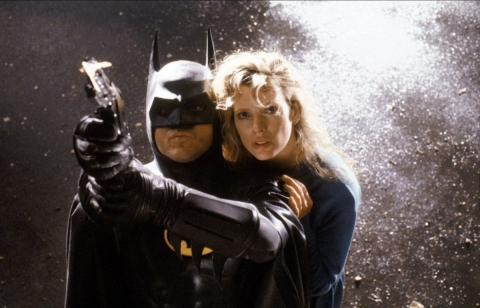кадр №143295 из фильма Бэтмен