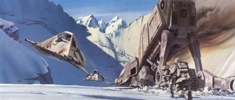 кадр №143421 из фильма Звездные войны: Эпизод V — Империя наносит ответный удар