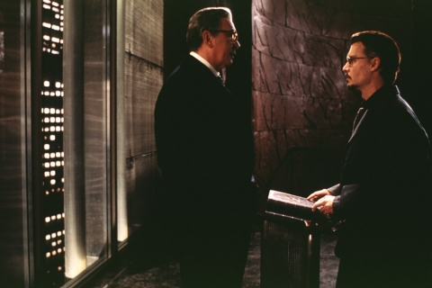кадр №14355 из фильма Девятые врата