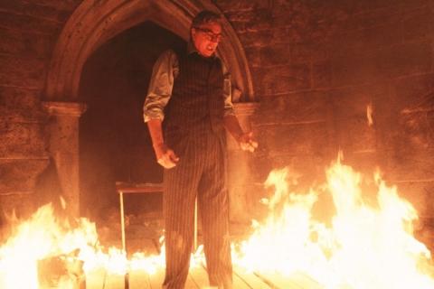 кадр №14358 из фильма Девятые врата