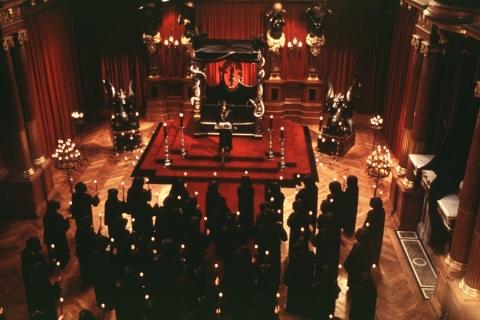 кадр №14359 из фильма Девятые врата