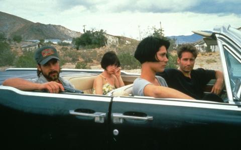 кадр №143598 из фильма Калифорния