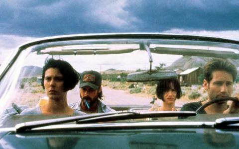 кадр №143600 из фильма Калифорния