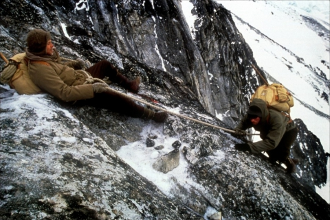 кадр №143621 из фильма Семь лет в Тибете