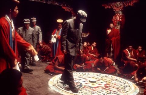 кадр №143624 из фильма Семь лет в Тибете