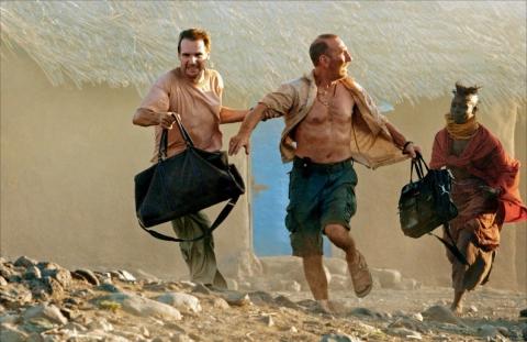 кадр №143830 из фильма Преданный садовник