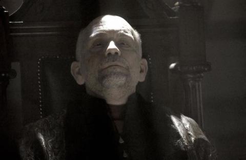 кадр №14413 из фильма Хроники мутантов