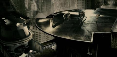 кадр №14418 из фильма Хроники мутантов