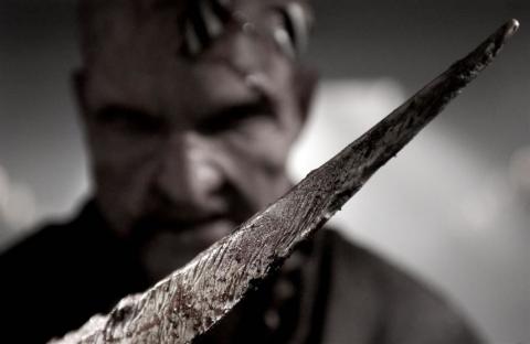 кадр №14419 из фильма Хроники мутантов