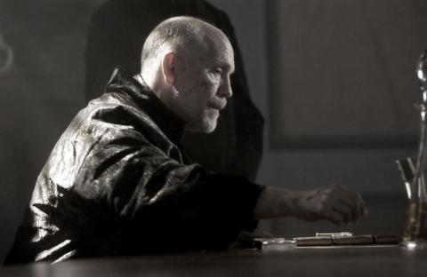 кадр №14420 из фильма Хроники мутантов