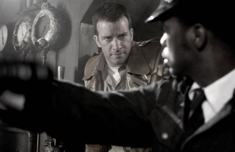 кадр №14421 из фильма Хроники мутантов