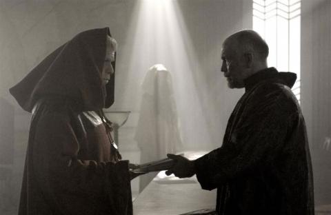 кадр №14422 из фильма Хроники мутантов
