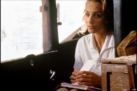 кадр №144244 из фильма Английский пациент