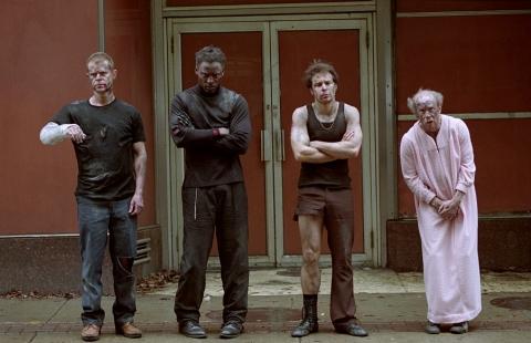 кадр №14458 из фильма Добро пожаловать в Коллинвуд