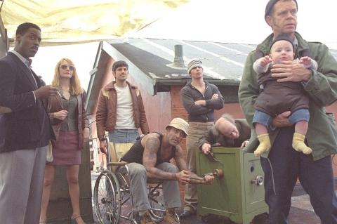 кадр №14459 из фильма Добро пожаловать в Коллинвуд