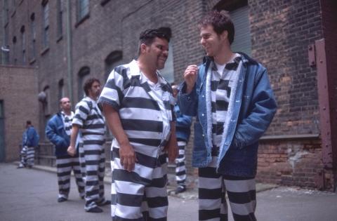 кадр №14465 из фильма Добро пожаловать в Коллинвуд