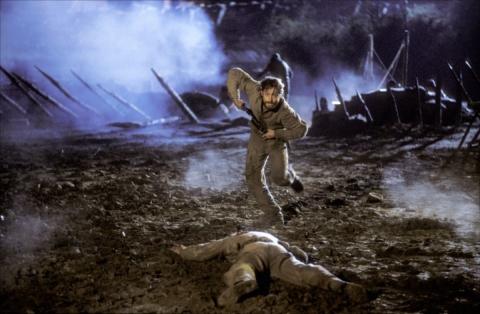 кадр №144722 из фильма Холодная гора