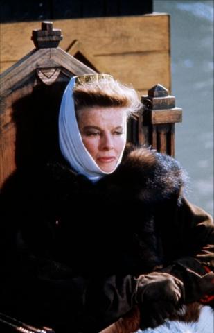 кадр №144894 из фильма Лев зимой