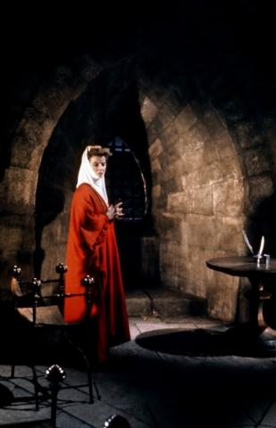 кадр №144897 из фильма Лев зимой