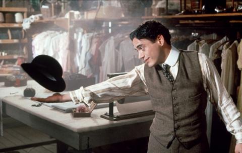 кадр №144904 из фильма Чаплин