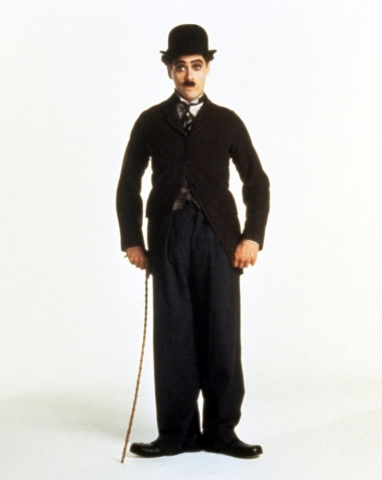 кадр №144905 из фильма Чаплин