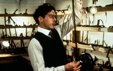 кадр №144906 из фильма Чаплин