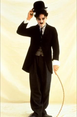 кадр №144907 из фильма Чаплин