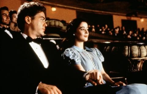 кадр №144908 из фильма Чаплин
