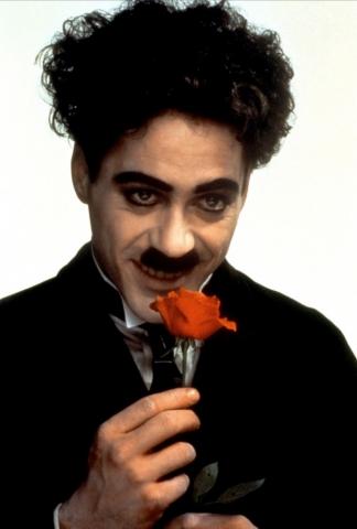кадр №144912 из фильма Чаплин