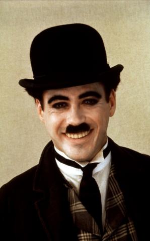 кадр №144914 из фильма Чаплин
