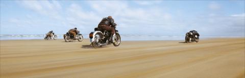 кадр №144948 из фильма Самый быстрый «Индиан»