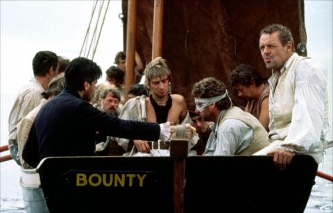 кадр №145071 из фильма Баунти