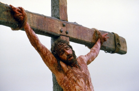 кадр №145330 из фильма Страсти Христовы