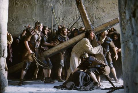кадр №145332 из фильма Страсти Христовы