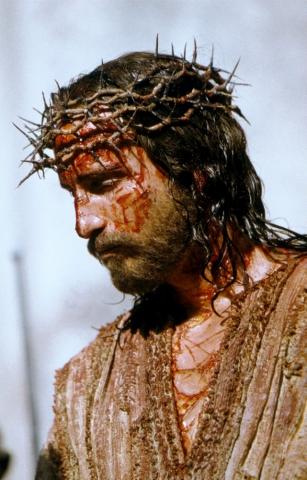кадр №145333 из фильма Страсти Христовы