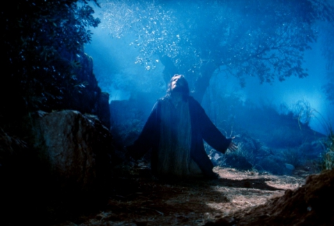 кадр №145334 из фильма Страсти Христовы